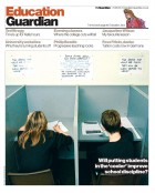 Will putting students in the cooler improve school discipline? - The Guardian